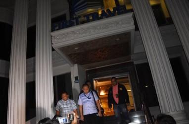 PENIPUAN FIRST TRAVEL : Gaun & Rumah Mewah Anniesa di Bogor