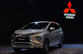 GIIAS 2017 : SPK Mitsubishi Dua Kali Lipat Target