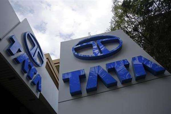 Tata Motors - Reuters/Vivek Prakash