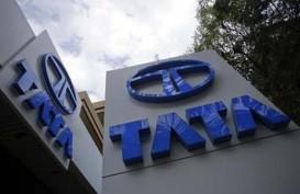 STRATEGI PASAR : Tata Motors Fokus Kuatkan Merek