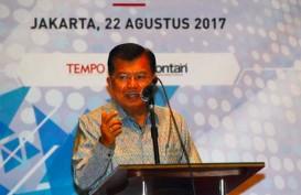 Ini Pesan Wapres Jusuf Kalla Buat Asosiasi Media Siber Indonesia