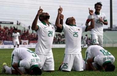 JADWAL SEPAK BOLA SEA GAMES:  Hasil Indonesia vs Vietnam Penentu