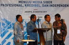 Tujuh Perwakilan Media Siber Jadi Kandidat Ketua AMSI