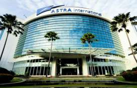 Otomotif Astra : Penjualan Masih Tumbuh di Atas Rata-rata Pasar