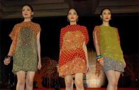 9 Label Ramaikan Pameran Fesyen di Moskow