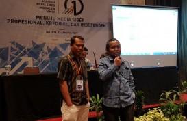 Wenseslaus Manggut Terpilih Menjadi Ketua Asosiasi Media Siber Indonesia