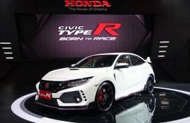 GIIAS 2017: Honda Civic Type R Laku 25 Unit