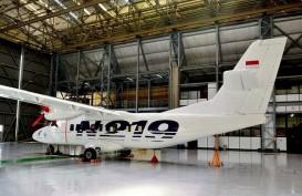 N219 Sukses Lakukan Uji Terbang Kedua