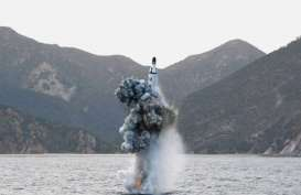 AS Hantam Nuklir Korut. Perusahaan China dan Rusia Jadi Sasaran