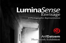 Arif Datoem Tampilkan Koleksi LuminaSense Envisage di Pameran Tunggal