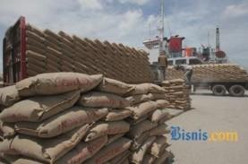 Asosiasi Semen Usulkan Moratorium Pabrik Baru