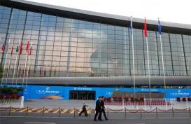 China : AS Sabot Sistem Perdagangan Internasional