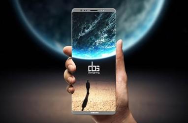 Galaxy Note 8 Diluncurkan, Samsung Ungkap Kabar Gembira Ini