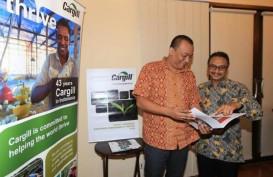 Cargill Komitmen Salurkan Dana CSR Rangkul Komunitas Lokal