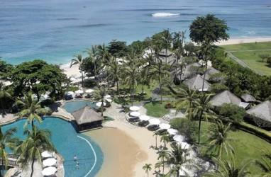 Delegasi IMF & World Bank Booking Semua Kamar Hotel di Nusa Dua
