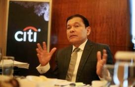 Wali Kota Pontianak Ingin Citibank Buka Kantor di Bumi Khatulistiwa