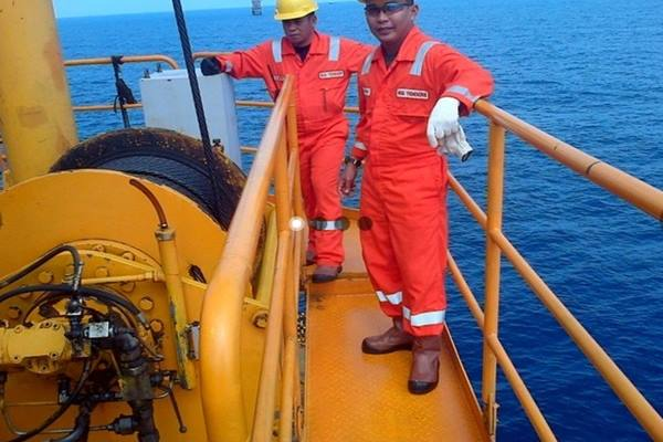 PT Rig Tenders Indonesia Tbk - rigtenders.co.id