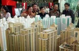 PROYEK DI KAWASAN PUNCAK : Pembangunan Infrastruktur Dongkrak Nilai Jual Gadog