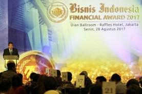 Bisnis Indonesia Financial Award 2017: Simak Perusahaan…