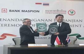 Perkuat Layanan Digital, Bank Maspion Jual 9,99% Saham ke Thailand