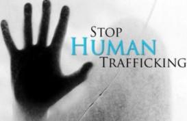 Pemerintah-Pebisnis Siap Perangi Perdagangan Orang