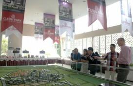 Jakarta Garden City Luncurkan Shop House Cleon Park