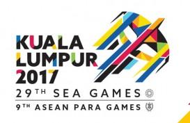 Hasil Malaysia Vs Thailand, Final Sepak Bola Sea Games 2017: Thailand Memimpin