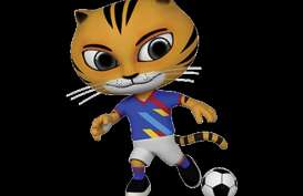 Hasil Malaysia Vs Thailand, Final Sepak Bola Sea Games 2017: Thailand Raih Emas