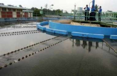 AIR MINUM : ADRO Targetkan Olah 4.000 Liter/Detik