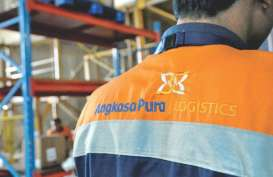 PRAKTIK MONOPOLI: Putusan AP Logistik Ditunda