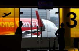 AKSI KORPORASI : Indonesia Airasia Backdoor Listing Via CMPP