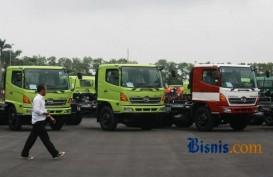 Hino Motors Kuasai 43% Pasar Truk Ringan Truck di Gorontalo
