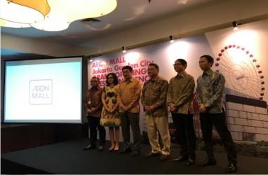 PUSAT BELANJA ASAL JEPANG: AEON Siap Buka Mal Kedua di Indonesia