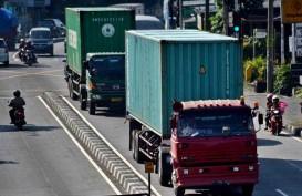Libur Idul Adha : Dishub Jabar Larang Angkutan Barang Beroperasi