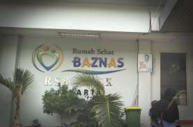 Rumah Sehat Baznas Jakarta Laksanakan Operasi Katarak…
