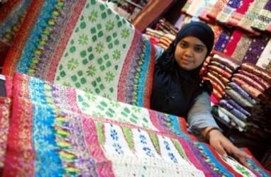 Ikea Hadirkan Produk Tenun Songket di Pameran Teras Indonesia