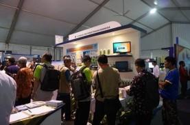 RPE Gelar IndonesiaBiggest Business Expo