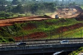 Ini Progres Pembangunan Tol Kunciran-Serpong