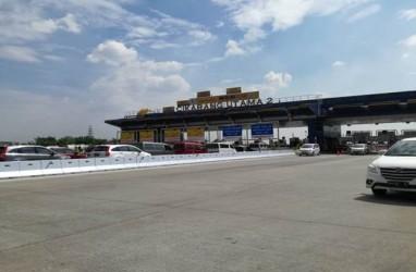 Jasa Marga Antisipasi Libur Idul Adha. 93 Ribu Kendaraan Diperkirakan Lintasi GT Cikarang Utama