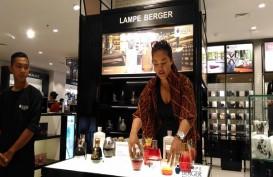 Inilah Parfum Terfavorit Wanita Indonesia