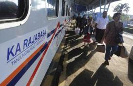 IDUL ADHA : Tiket Kereta Api Solo-Jakarta Ludes