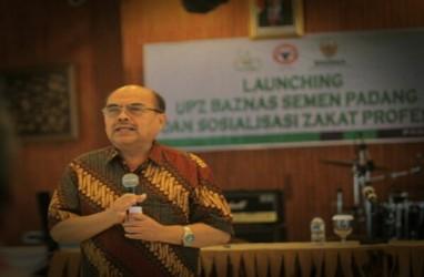5 Program Utama Zakat Karyawan Semen Padang