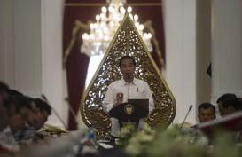 Presiden Berlebaran Idul Adha di Sukabumi