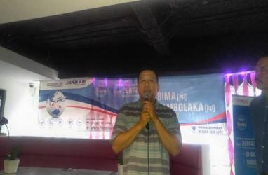 NAM Air Buka 2 Rute Baru dari Denpasar ke Bima dan Tambolaka