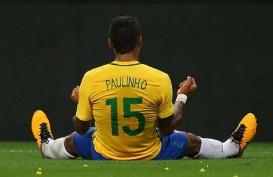Hasil Pra-Piala Dunia 2018: Libas Ekuador 2-0, Brasil Juara Zona Amerika Selatan