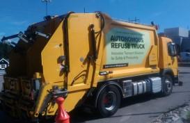 Atasi Sampah, Alfamart Sumbang Dump Truk ke Pemkot Manado