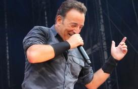 Bruce Springsteen Perpanjang Konser di Broadway Sampai 2018