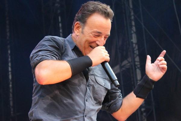 Bruce Springsteen - Reuters