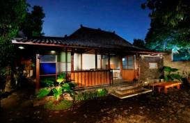 INFRASTRUKTUR KAWASAN WISATA : Jabar Pacu Homestay di Sukabumi Selatan