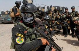 Serangan di Irak, Sekutu Pimpinan AS Tewaskan 61 Warga